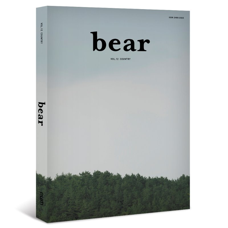 BEAR VOL.12 COUNTRY